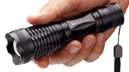 Misc Gear LED Flashlights