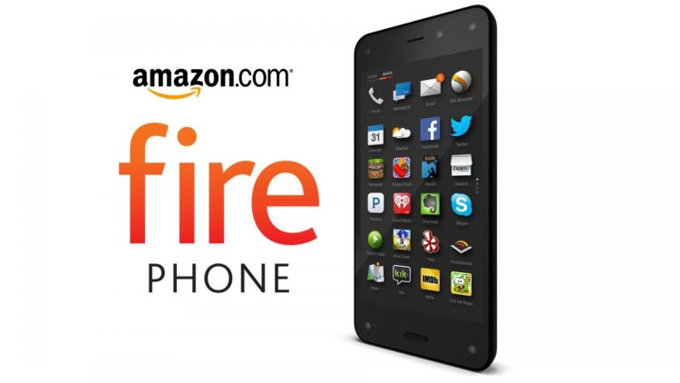 Amazon Officially Kills Fire Phone-5 Reasons it Was the WORST Smartphone I Ever Owned!