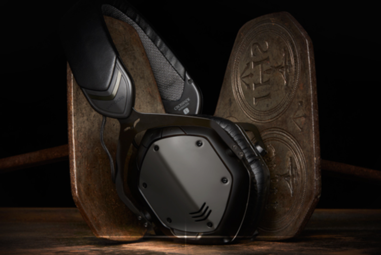 V-MODA Crossfade Wireless Cuts Cords Not Sound Quality