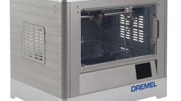 Dremel Has an Affordable 3D Printer; Do You Have One on Your Holiday Wish List?