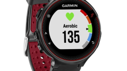 It's Wednesday, So It Must Be Time for New Garmin GPS Watches?!?