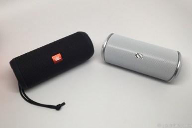 GearDiary The JBL Flip 3 is an Impressive Splashproof Bluetooth Speaker for Under $100