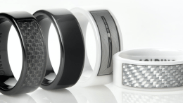 The NFC Ring: Unlock Your World with a Piece of Jewelry