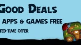 Amazon Appstore Offering $70 of Games and Apps FREE for Halloween!