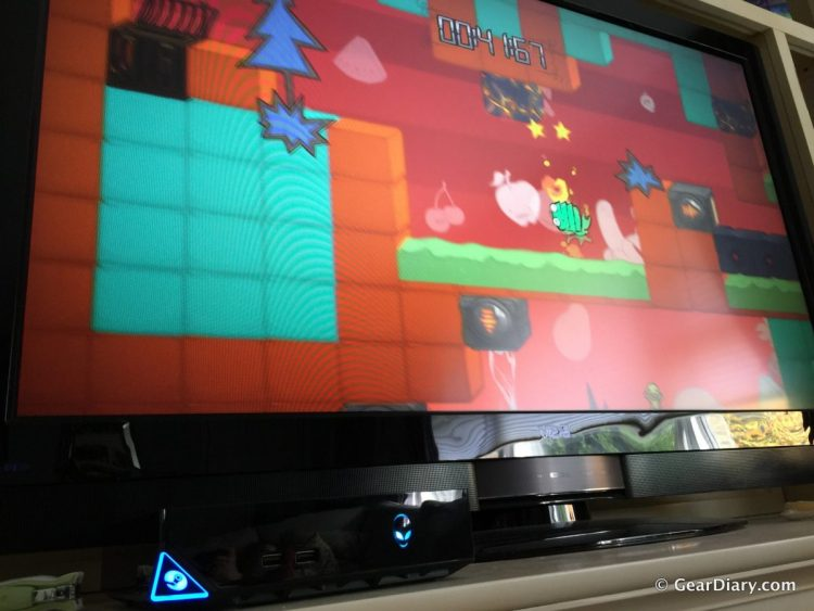 GearDiary Gear Diary's Alienware Steam Machine First Impressions and Unboxing