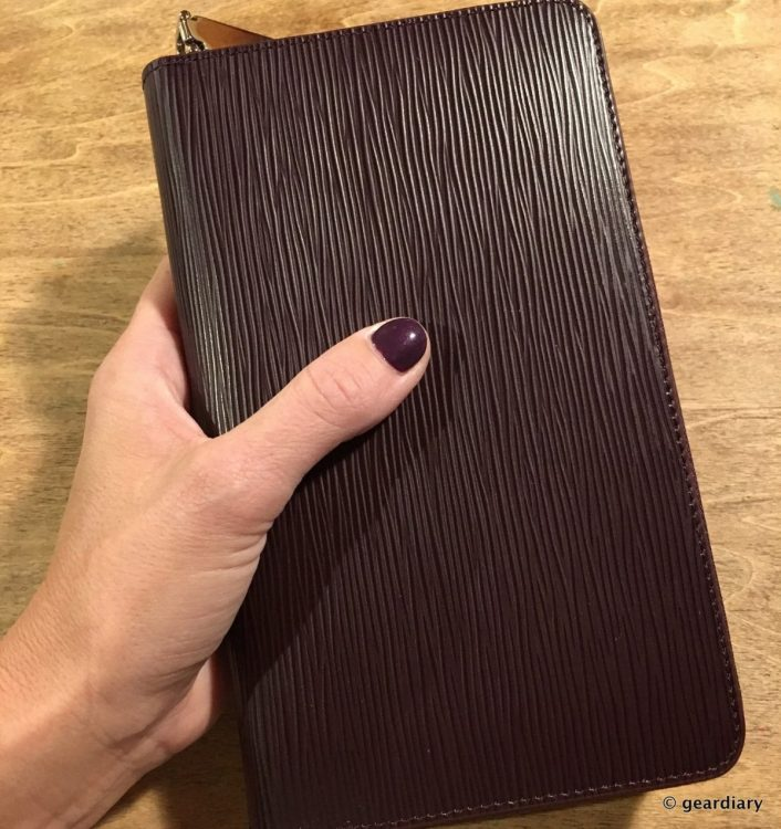 10-Gear Diary Reviews the Beyzacases Tule Leather Universal Wallet-009
