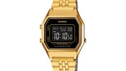 If You're Feeling Nostalgic, Casio Has an (Expensive) Watch for You!