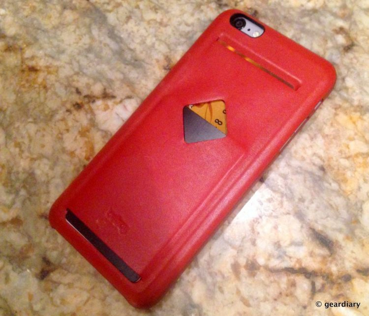 Keep Your Phone & Cards Together With Bellroys's Wallet Case