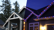 EverLights Are Festive Year-Round App Controlled Lights That Need Never Come Down