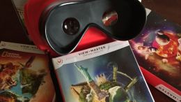 Mattel View-Master is a Blast from the Past
