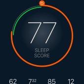 Beddit Smart Sleep Tracker is a Sleepaholic's Dream Come True
