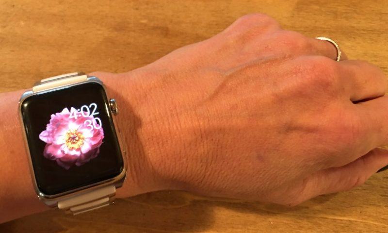 13-Gear Diary Reviews the Monowear Ceramic Apple Watch Band.22
