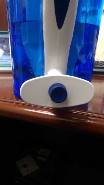 ZeroWater Filtration System Lives Up to Its Name!