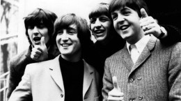 The Beatles Catalog Comes to All Streaming Services December 24th!