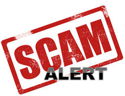 Beware of Elaborate Internet Scams That Target Online Communities!
