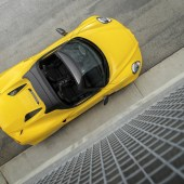 Alfa Romeo 4C Spider: Caution, NSFW!