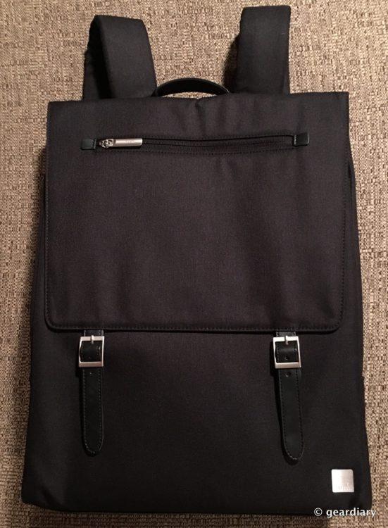 01-Moshi Helios Backpack