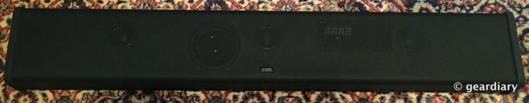 03-ZVOX SB400 Soundbar Options Make This the Perfect All-In-One Home Theater Audio-002