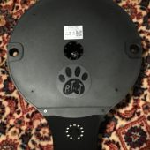PeTreaT PetPal WiFi Automatic Pet Feeder: Automate Your Pet's Feedings and Have Fun While Doing It