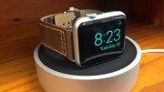 Charge Your Apple Watch in Style with the HoverDock