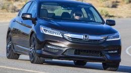 GearDiary 2016 Honda Accord Gets a Makeover!