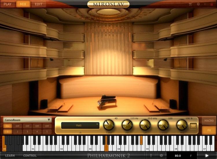 GearDiary IK Multimedia Miroslav Philharmonik 2 Review: Create Amazing Music on Your Computer