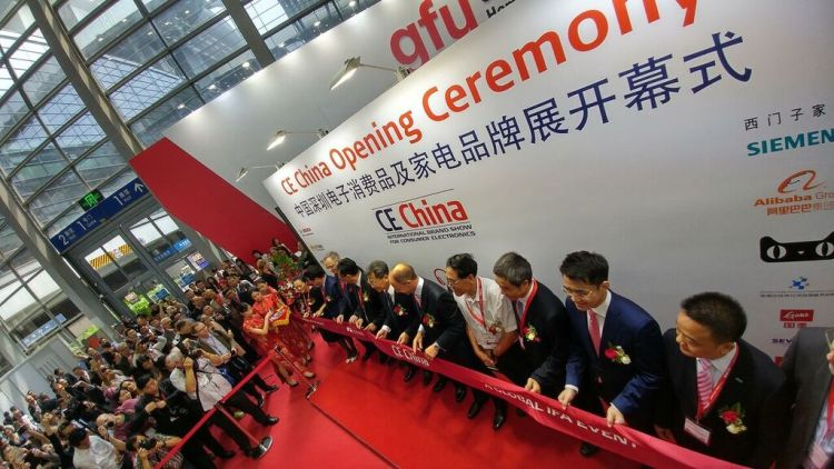 IFA Expands: CE China Set to Be the Premier Asian Consumer Electronics Trade Show
