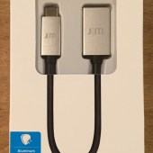 Just Mobile USB-C AluCables: The Best Cables You Can Buy