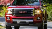 2016 GMC Canyon Duramax Joins the Workforce