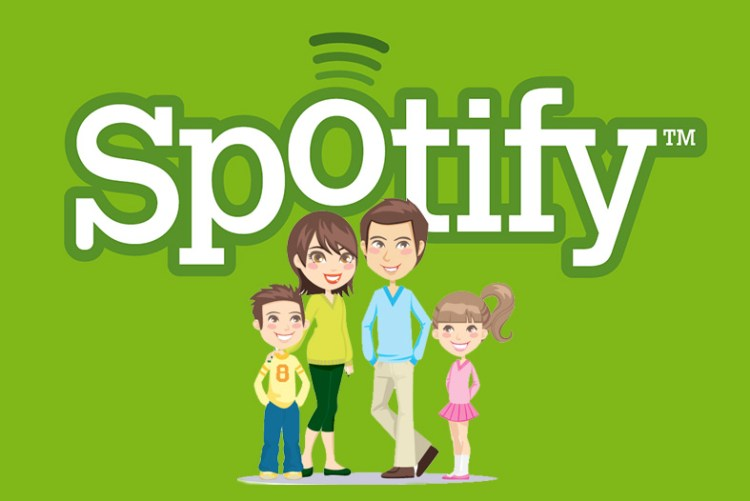 Spotify Updates Family Plans - Matches Apple Music: Now $14.99 for up to 6 Members