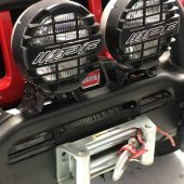 The K40 RL360i Custom Installed Radar Detector: When You Want the Very Best