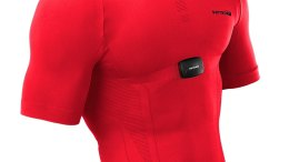 Sensoria Developing New Heart-Rate Monitoring Shirts and Bras!
