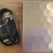Seagate 2TB Backup Plus Ultra Slim: Pocketable Storage with a 200GB Bonus