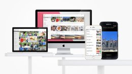 Upthere Wants to Make Cloud Storage More Streamlined