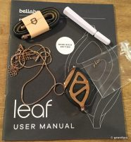 Bellabeat Leaf Urban: Sleep, Exercise, Meditate, and Stay Healthy