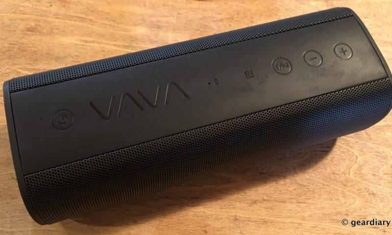 06-VAVA Voom 20 Portable Bluetooth Speaker-005