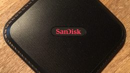 SanDisk Extreme 500 480GB Portable SSD Review: Small, Quiet, Durable, and Fast!