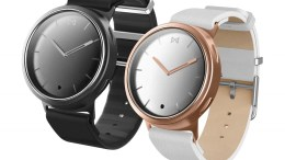 The Misfit Phase Hybrid Smartwatch: Classically Inspired Fitness Tracking