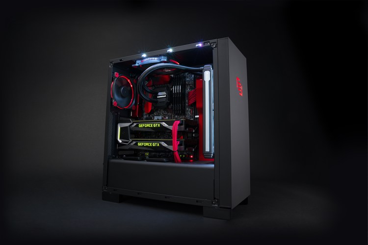 MAINGEAR Strikes a Perfect Balance Between Budget and Performance with Their VYBE Tuned for VR Gaming PC