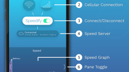 GearDiary Speedify's Redesigned App Update Makes Everything Faster