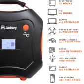 Jackery Power Pro Portable Energy Hub on Kickstarter: Ready for Your Next Outdoor Adventure