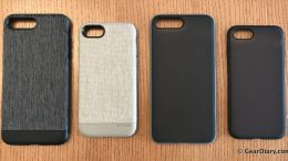 Incase's New iPhone 7 and 7 Plus Cases Offer Beautiful, Lightweight Protection