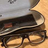 SmartBuyGlasses Is a Great Source for Less Expensive Name Brand Prescription Eyeglasses