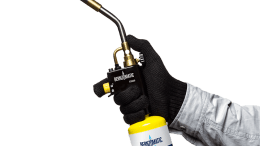 Give the Gift of Fire with the Bernzomatic TS8000 Max Heat Torch