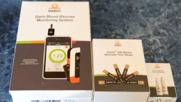 GearDiary Dario Health Blood Glucose Management System Review