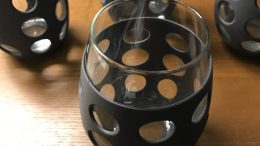 Lifefactory Offers a Twist on Water Bottles and Wine Glasses