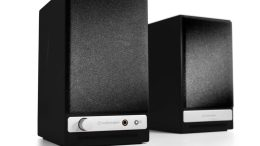 Audioengine Grows Their HD Series with the HD3 Wireless Music System