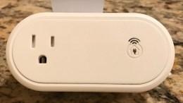Incipio's CommandKit Smart Outlet Helps Monitor Your Home through Apple's HomeKit