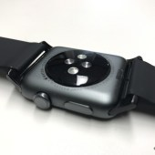 Nomad's Silicone Strap for Apple Watch Looks Better and Is More Affordable Than Apple's
