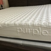 Unwinding for 30 Nights with the Purple Mattress